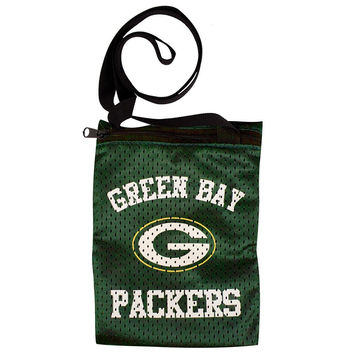 Green Bay Packers NFL Game Day Pouch