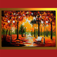 MLS0408007 Oil Painting On Canvas, 60 x 90 cm/24 x 36 in