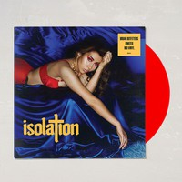 Kali Uchis - Isolation Limited LP | Urban Outfitters