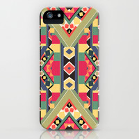 B / O / L / D iPhone & iPod Case by Bianca Green