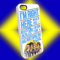 5 Seconds of Summer Case For iPhone 4/4s, iPhone 5/5S/5C, Samsung Galaxy S2/S3/S4/S5, iPod 4/5