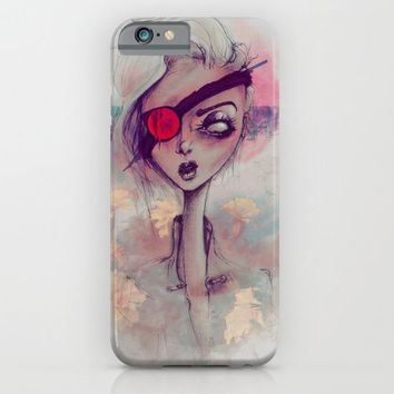 Colors Perceived iPhone & iPod Case by Ben Geiger