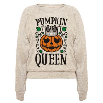 PUMPKIN QUEEN PULLOVERS