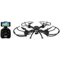 Gpx Drone With Wifi Camera