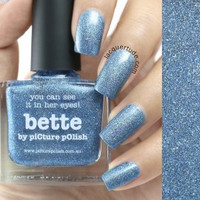 Picture Polish Bette Nail Polish