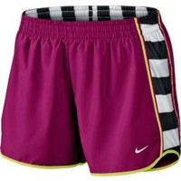 Nike Women's Side Panel Pacer Running Shorts - Dick's Sporting Goods