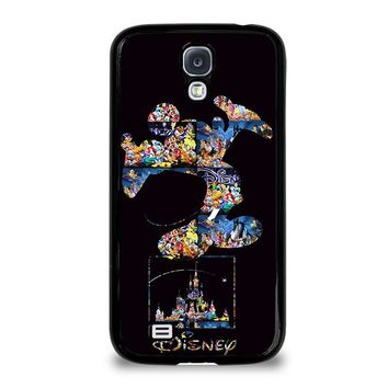 MICKEY MOUSE Disney Samsung Galaxy S4 Case Cover
