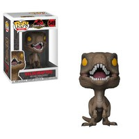 POP! Movies: Jurassic Park Velociraptor