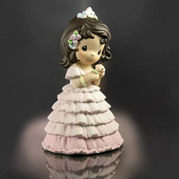 Precious Moments, Figurine, Vaya Con Dios, #531146