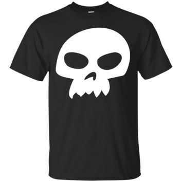 Disney Pixar Toy Story Sid Skull Costume Graphic T-Shirt