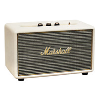 Marshall: Acton Active Speaker w/Bluetooth - Cream