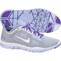 Nike Women's Free 5.0 TR FIT 4 Breathe Training Shoe - Purple | DICK'S Sporting Goods