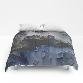 Fossilized Comforters by DuckyB