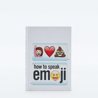 How to Speak Emoji - Urban Outfitters