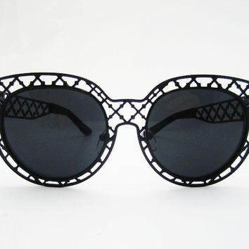 Cacee Statement Sunglasses