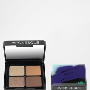 Japonesque Velvet Touch Eye Shadow Palettes at asos.com