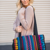Gypsy Soul Travel Duffle Bags