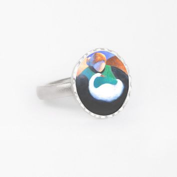 Kindness Ring