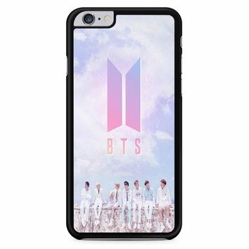 Bts Season Greeting iPhone 6 Plus / 6s Plus Case