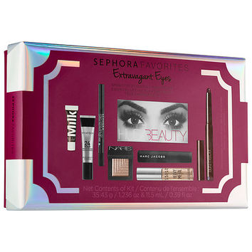 Extravagant Eyes - Sephora Favorites | Sephora