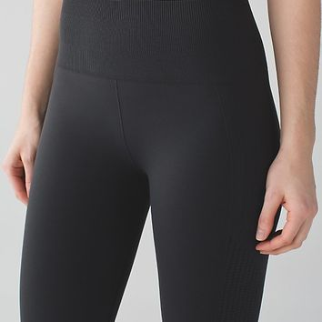flow & go crop | yoga & running crops | lululemon athletica