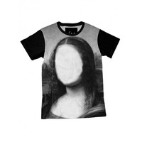 Mona Mona Tee by Youreyeslie.com Online store> Shop the collection