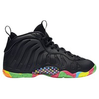 Nike Little Posite One - Boys' Grade School at Foot Locker
