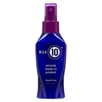 It's a 10 Miracle Leave In Conditioner - 4 oz