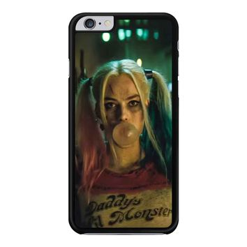 Squad Harley Quinn Gum  iPhone 6 Plus / 6S Plus Case