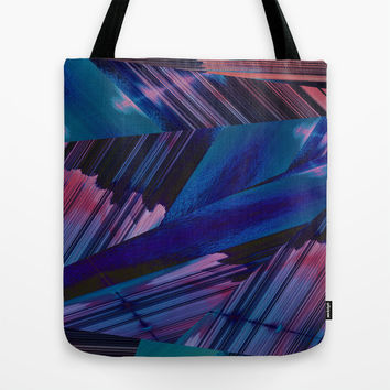 Everlasting Tote Bag by DuckyB (Brandi)