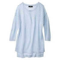Mossimo® Women's 3/4 Sleeve Sweater - Assorted Colors
