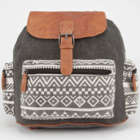 Zoe Blu Sienna Backpack Chambray One Size For Women 24057722401