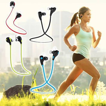 Cool Wireless Bluetooth Sport Headset