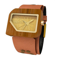 Pellicano - Wooden Watch