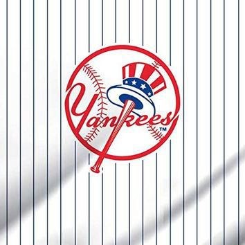 MLB New York Yankees iPad Mini 3 Skin - New York Yankees Home Jersey Vinyl Decal Skin