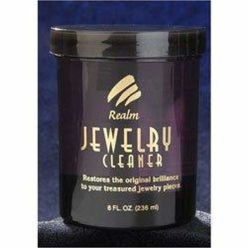 Realm Gold Jewelry Cleaner 8oz