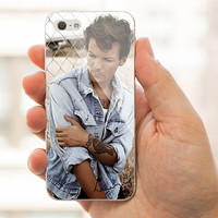 One Direction Louis William Tomlinson Signature For iPhone 4/4s/5/5s/5C case,Samsung Galaxy S3/S4 case.