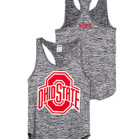 The Ohio State University Ultimate Racerback Tank - PINK - Victoria's Secret