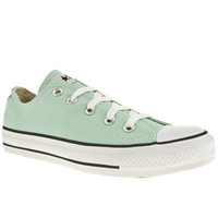 Women's Turquoise Converse All Star Ox Ii at schuh