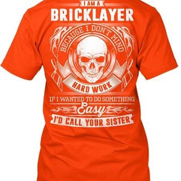 Bricklayer - Limited Edition