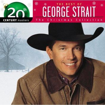 George Strait - 20th Century Masters: Christmas Collection: George Strait