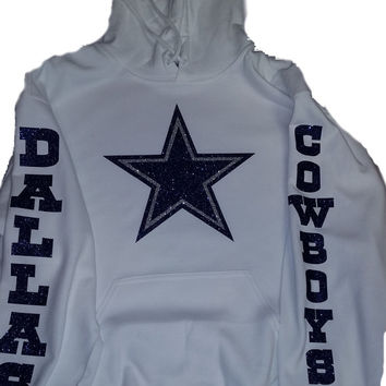 e86a04016 Best Women s Dallas Cowboys Hoodies Products on Wanelo