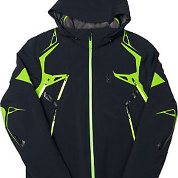 Spyder Pinnacle Jacket - Men's - Free Shipping - christysports.com
