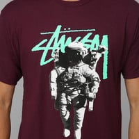 Stussy Astronaut Tee - Urban Outfitters