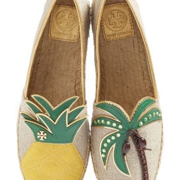 Tory Burch Castaway Espadrille Slip-On (Women) | Nordstrom
