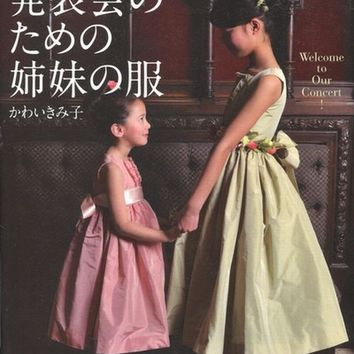 Best Japanese Children\'s Sewing Patterns Products on Wanelo