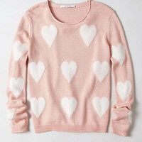 Anthropologie - Coeur Pullover