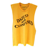 Dazed and Confused Tank