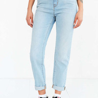 BDG Mom Jean - Spruce - Urban Outfitters