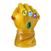 Marvel Infinity Gauntlet Bank - Previews Exclusive - Monogram - Marvel - Banks at Entertainment Earth
